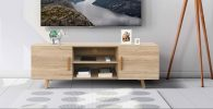 mueble color roble